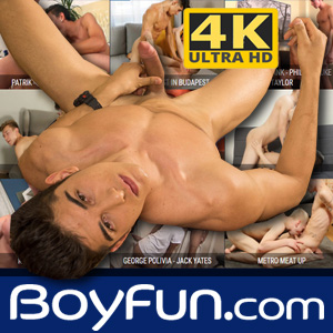 European Gay Porn In 4K Ultra HD