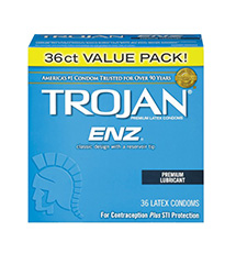 Discount Pack Of Trojan Condoms