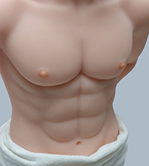 Fit Male Doll With Functional Penis
